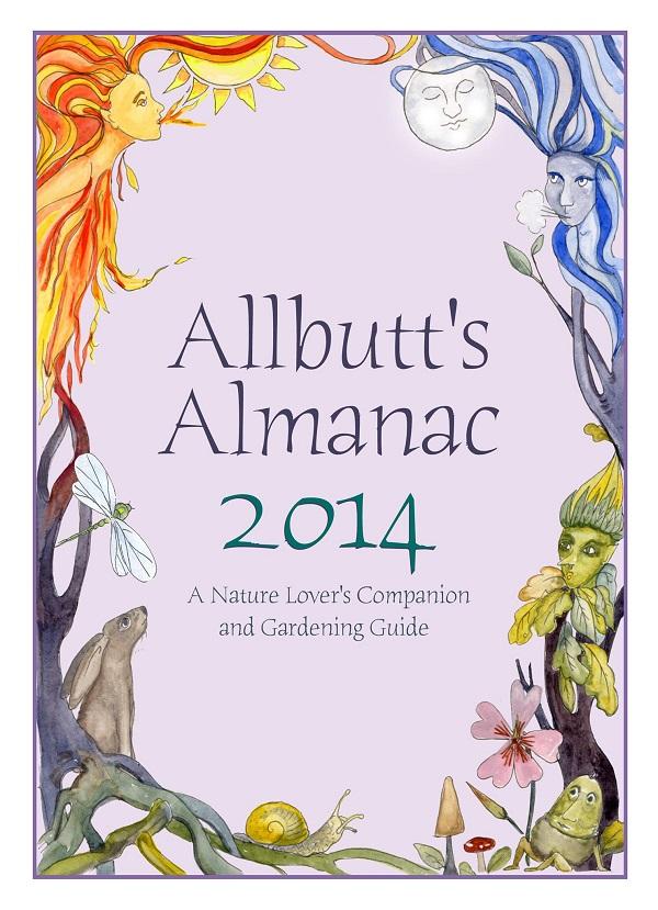 Allbutt's Almanac 2014