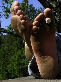 barefootonEday