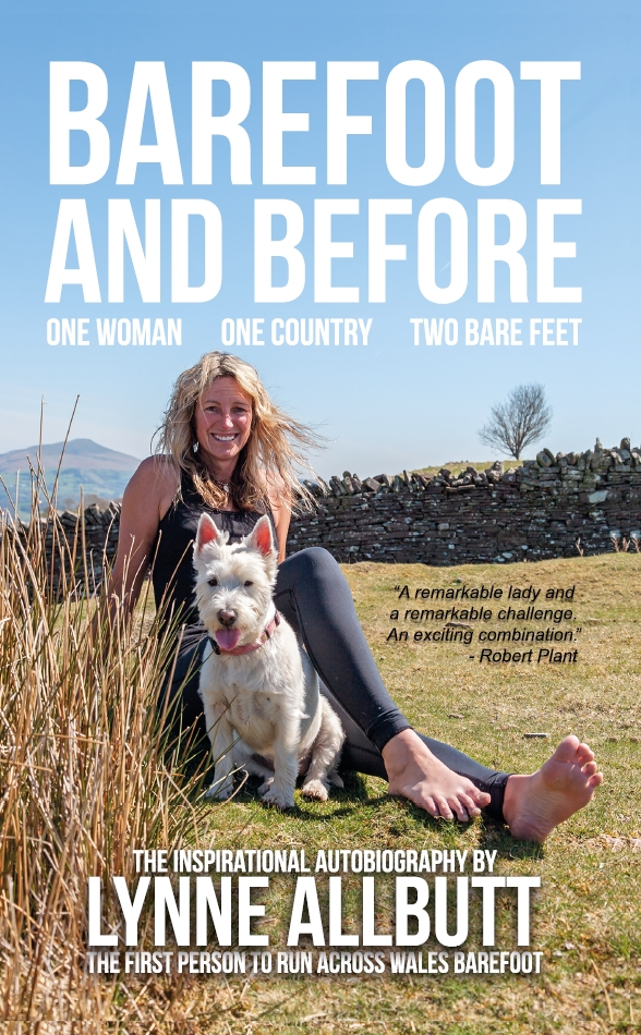 Barefoot and Before Lynne Allbutt